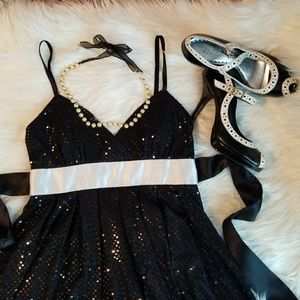 ❤🖤Sexy Little Black Dress 🖤❤
